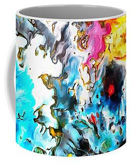 Mindscape Coffee Mug