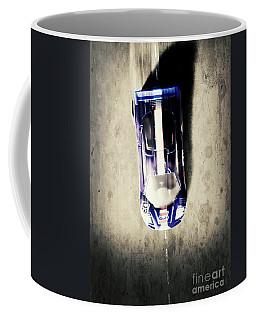 Mini Racer Coffee Mug
