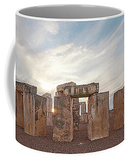 Mini Stonehenge Coffee Mug
