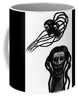 Minna - Artwork Coffee Mug