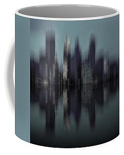 Minneapolis 1 Coffee Mug