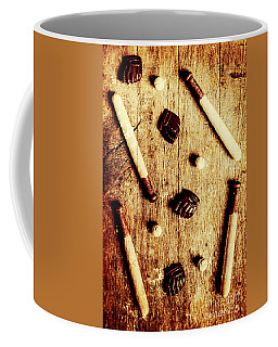 Minor League Baseball Coffee Mug