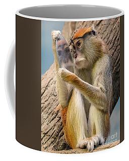 Mirror Selfie Coffee Mug