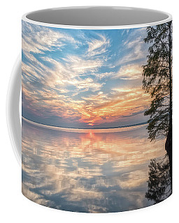 Mirrored Coffee Mug