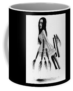 Misaki - Artwork Coffee Mug