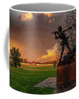 Mississippi Storm Coffee Mug