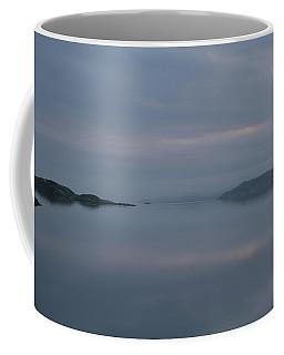 Misty Day Coffee Mug