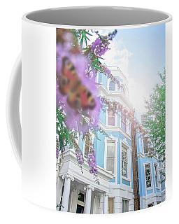 Misty Coffee Mug