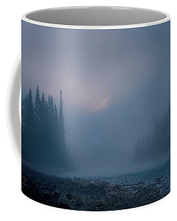 Misty Valley Coffee Mug