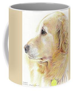 Mizzen Coffee Mug