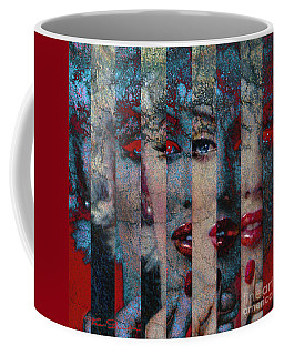 Mmarilyn 132 Q Sis Coffee Mug