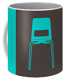 Modern Chair 3 Coffee Mug