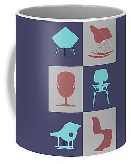 Modern Chair Collection  Coffee Mug