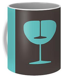 Modern Chair II Coffee Mug