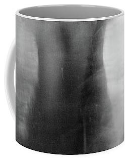 Coffee Mug featuring the photograph Modern Dance 3 by Catherine Sobredo
