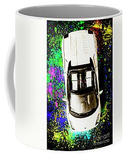 Modern Masterpiece Coffee Mug