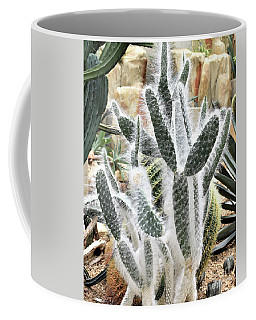 Mojave Prickly Pear Coffee Mug