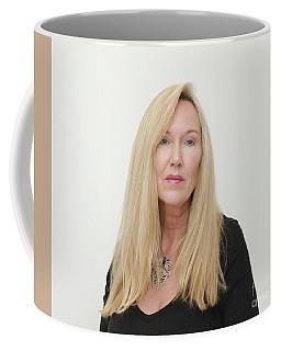 Molly Devoss Coffee Mug