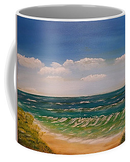 Moments Of Peace Coffee Mug