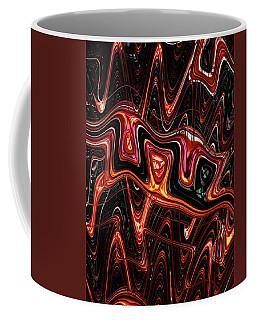 Monarch Of The Glen Coffee Mug