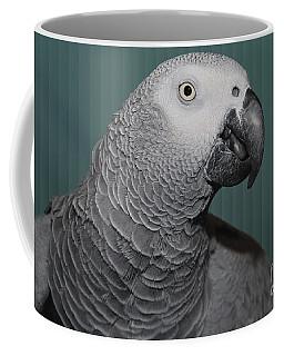 Mongo The Congo Coffee Mug