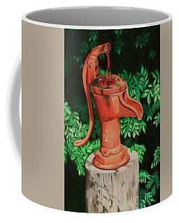 Monkey Bay Marina Coffee Mug
