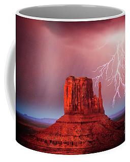 Monsoon Storm Coffee Mug