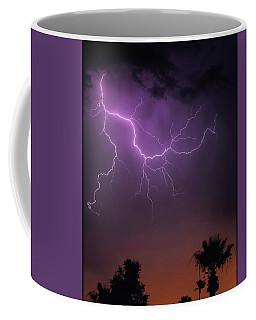 Monsoon Sunset 2019 Coffee Mug