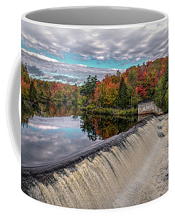 Montmorency Falls Coffee Mug