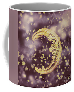 Moon Dreams Coffee Mug