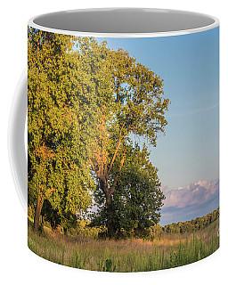 Moon Rise Coffee Mug
