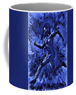 Moon Runner Coffee Mug