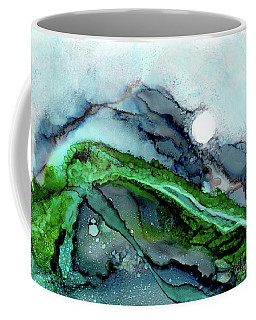 Moondance I Coffee Mug