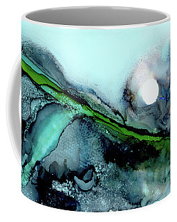 Moondance II Coffee Mug