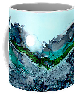 Moondance IIi Coffee Mug