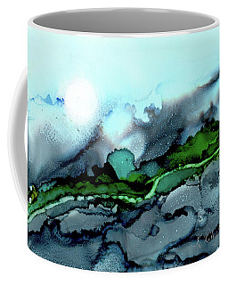 Moondance Iv Coffee Mug