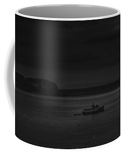 Moonlit Coffee Mug