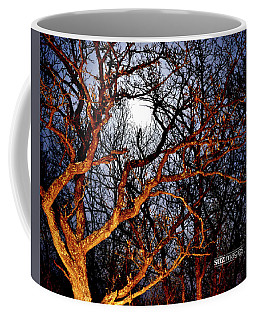 Moonshine 3 Coffee Mug