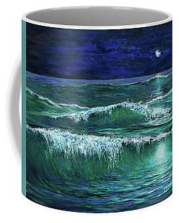 Moonshine Coffee Mug