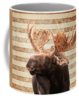 Moosely Coffee Mug