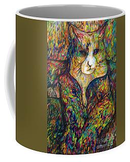 Mooshu Coffee Mug