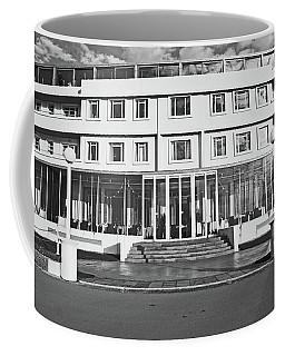 Morecambe. The Midland Hotel Coffee Mug