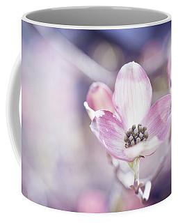 Morning Dogwood Coffee Mug