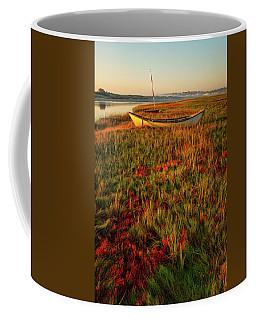 Morning Dory Coffee Mug