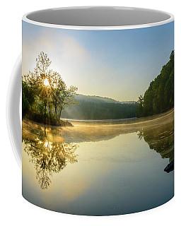 Morning Dreams Coffee Mug