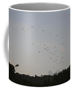 Morning Flock Rise Coffee Mug