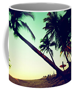 Morning Gaze Coffee Mug