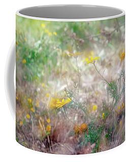 Morning Impressions Of Jaffa 2 Coffee Mug