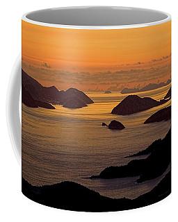 Morning Islands Coffee Mug