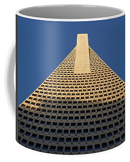 Morning Mammon Coffee Mug